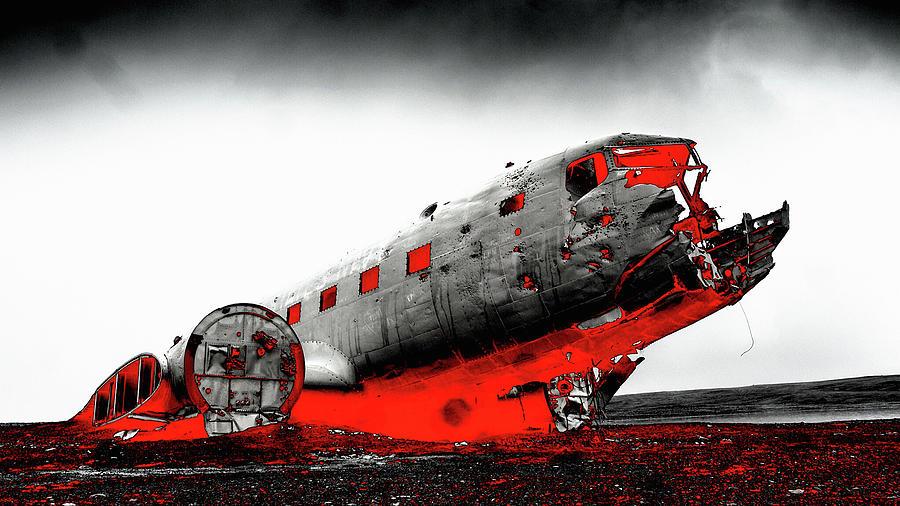 Radioactive by Susan Maxwell Schmidt