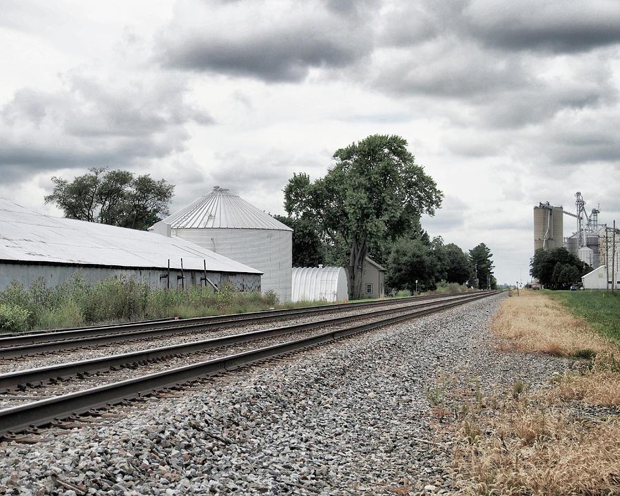 Railway Photograph