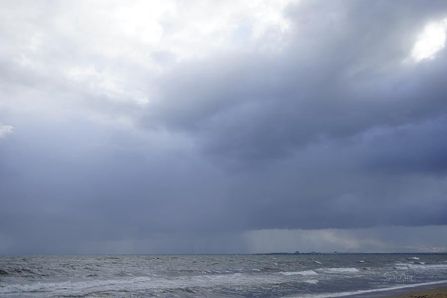 Rain In The Forecast Photograph