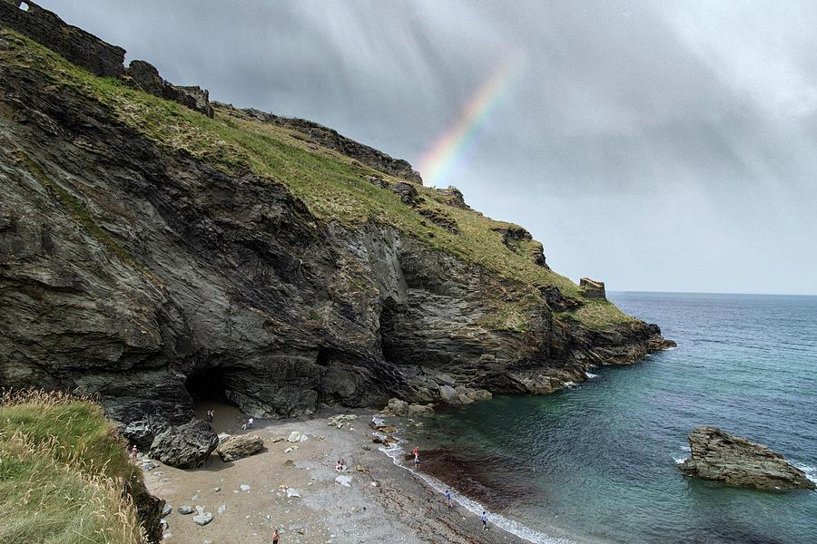 Rainbow Hills by Martin Newman