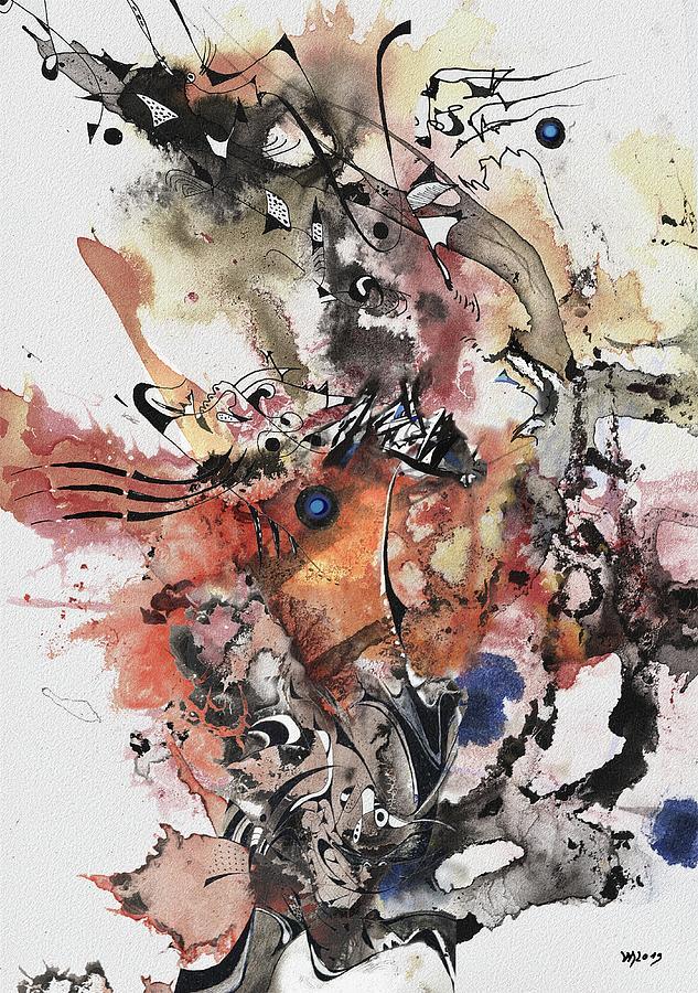 rasabanke sassana by Wolfgang Schweizer