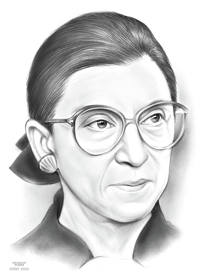 RBG Drawing