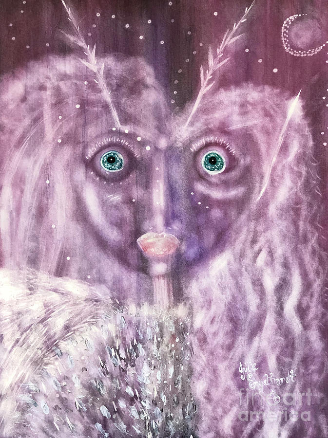 Rebirth by Julie Engelhardt