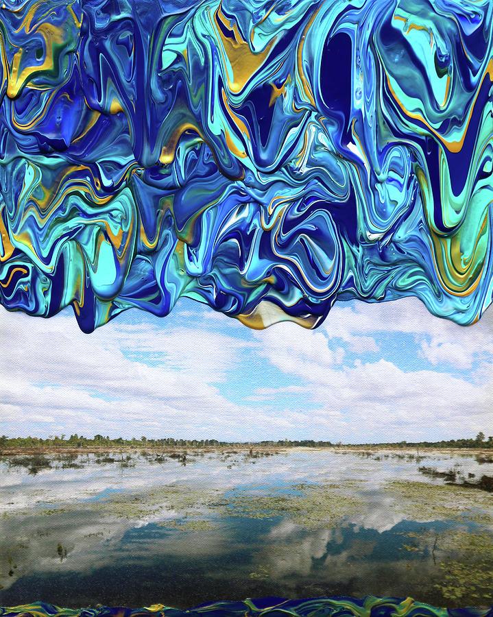 Reflections  by Antonio Wehrli