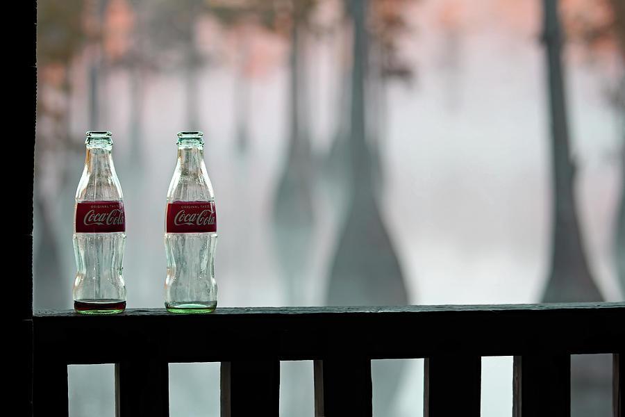 Refreshing View Photograph