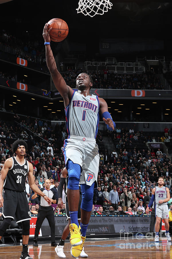 Reggie Jackson Photograph by Nathaniel S. Butler