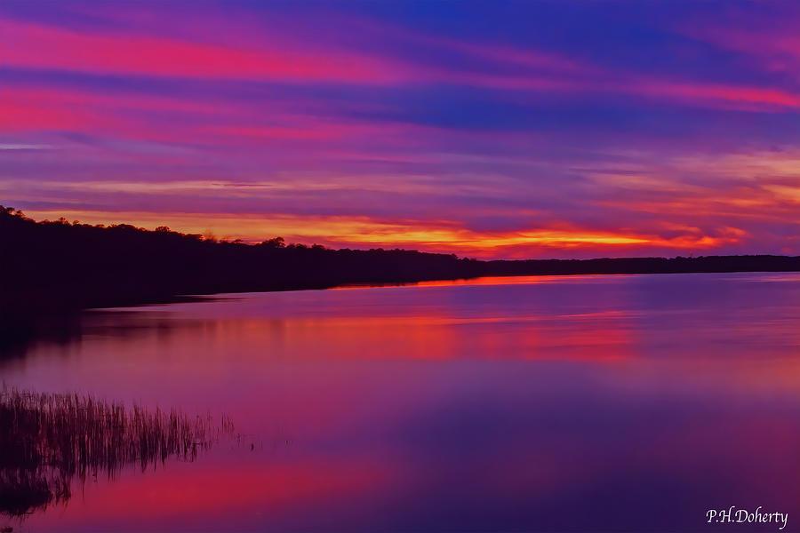 Rivers Edge Photograph