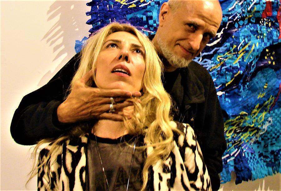 Role Play by Yelena Tylkina