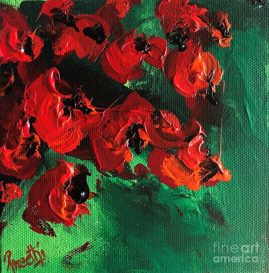 Romance 3 by Preethi Mathialagan