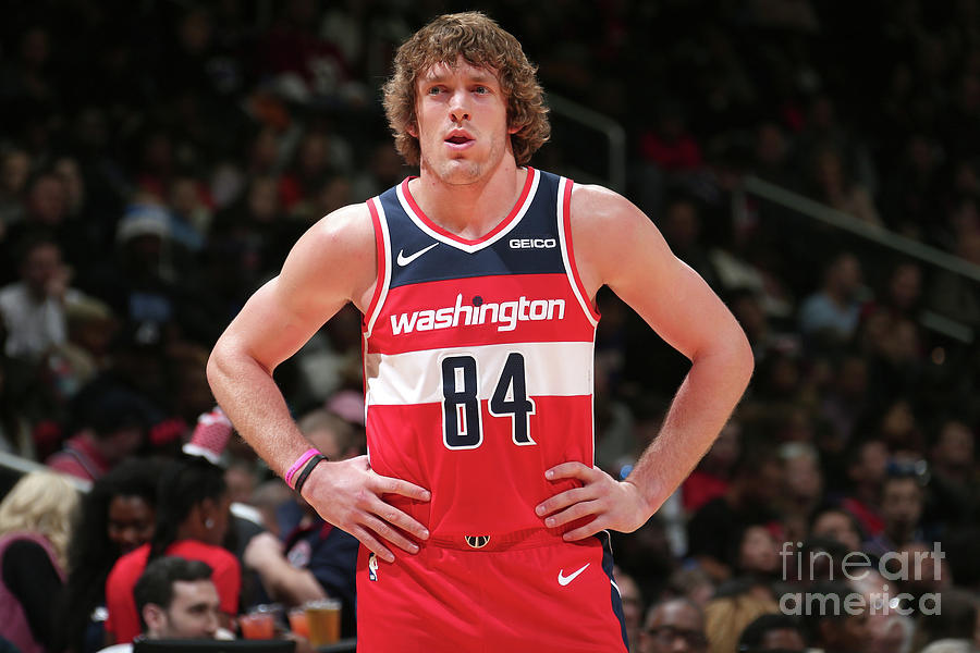 Ron Baker Photograph by Ned Dishman