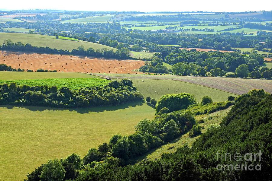 Rural England Photograph