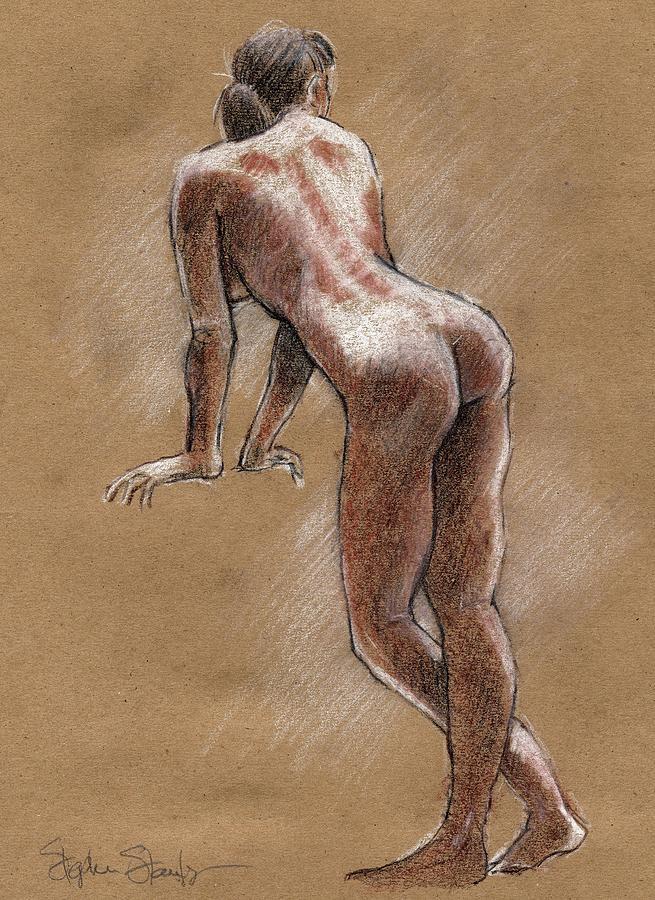Sadie Drawing