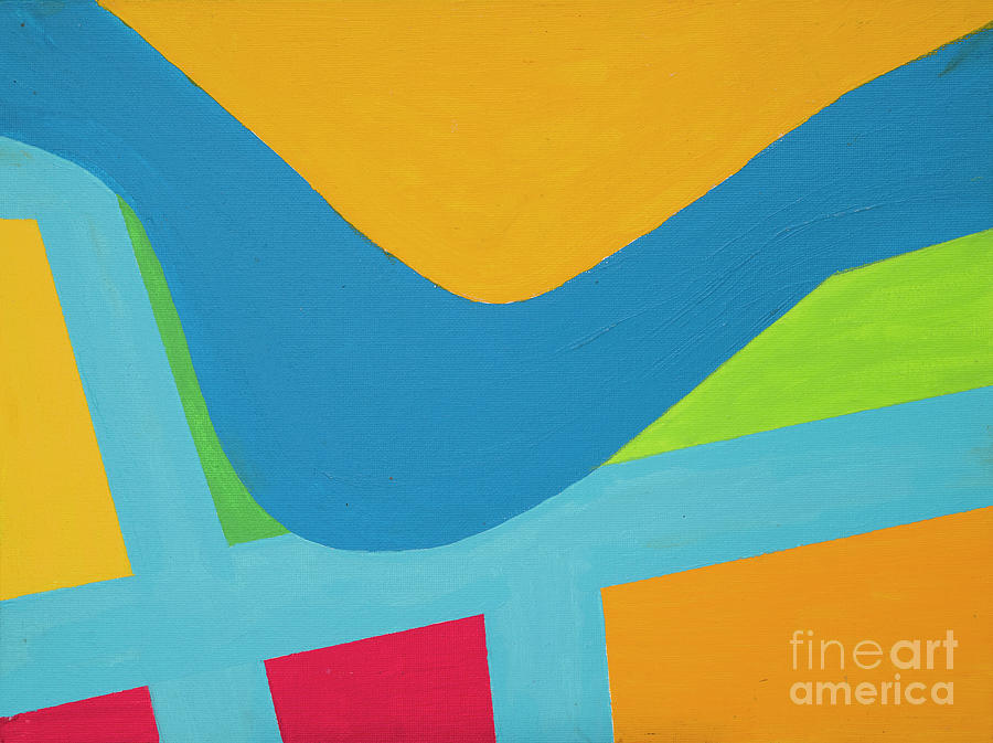 San Antonio Riverwalk by Bjorn Sjogren