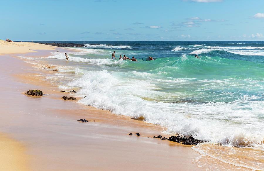 Sandy Beach by Kelley King
