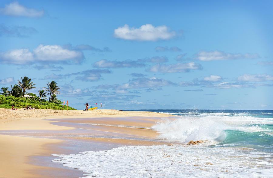 Sandy Beach Park by Kelley King