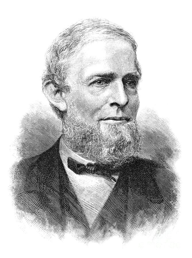 SCHUYLER COLFAX by Unknown