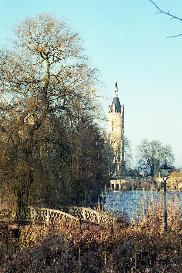 Germany Photograph - Schwerin - Germany 12 by Marcio Faustino