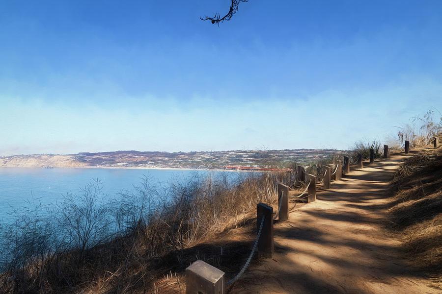 Seaside Trail by Wade Brooks