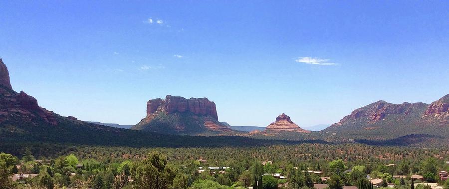 Sedona Arizona Photograph