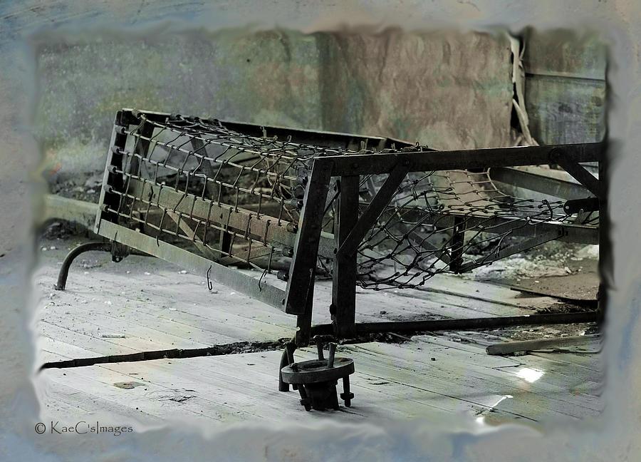 Seen Bedder Days by Kae Cheatham