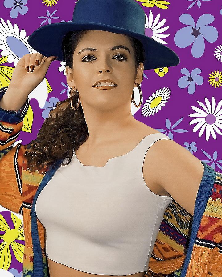 Senorita Photograph