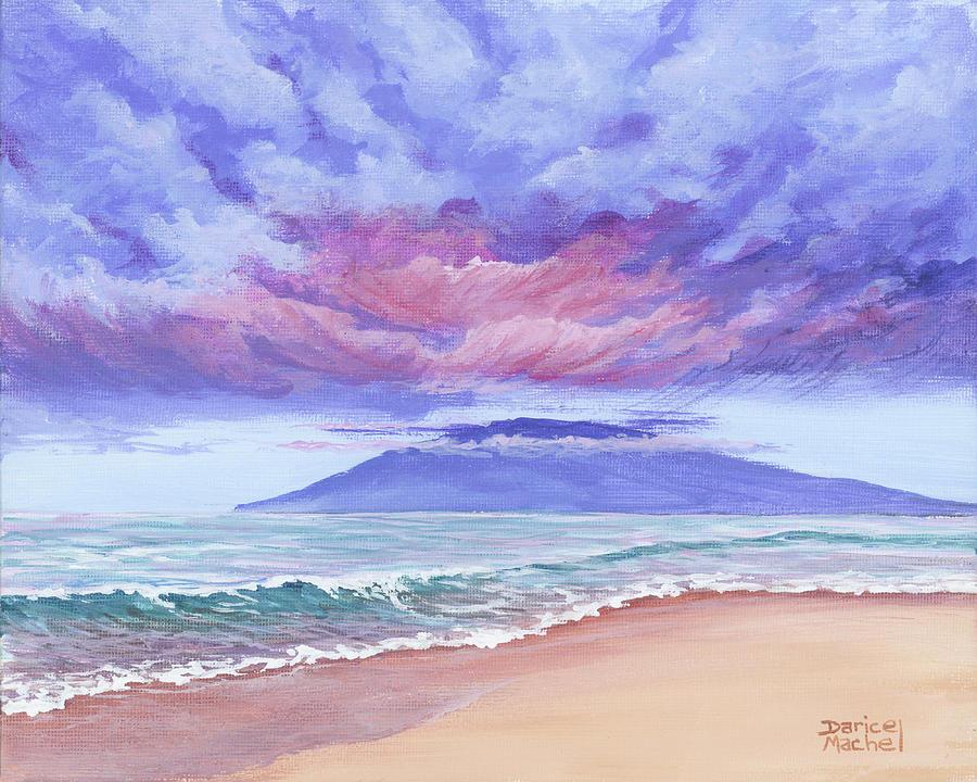 Serenity by Darice Machel McGuire
