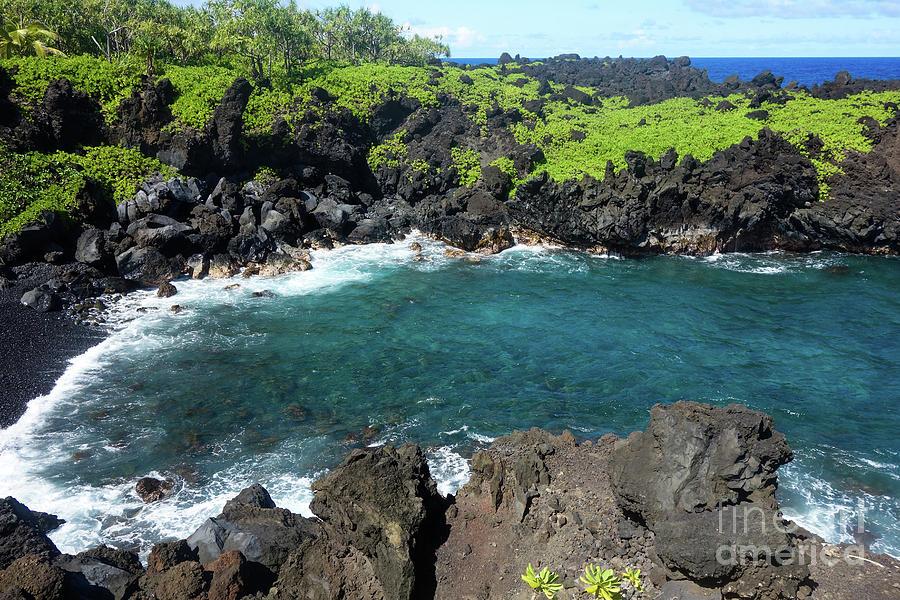Serenity in Maui by Wilko Van de Kamp