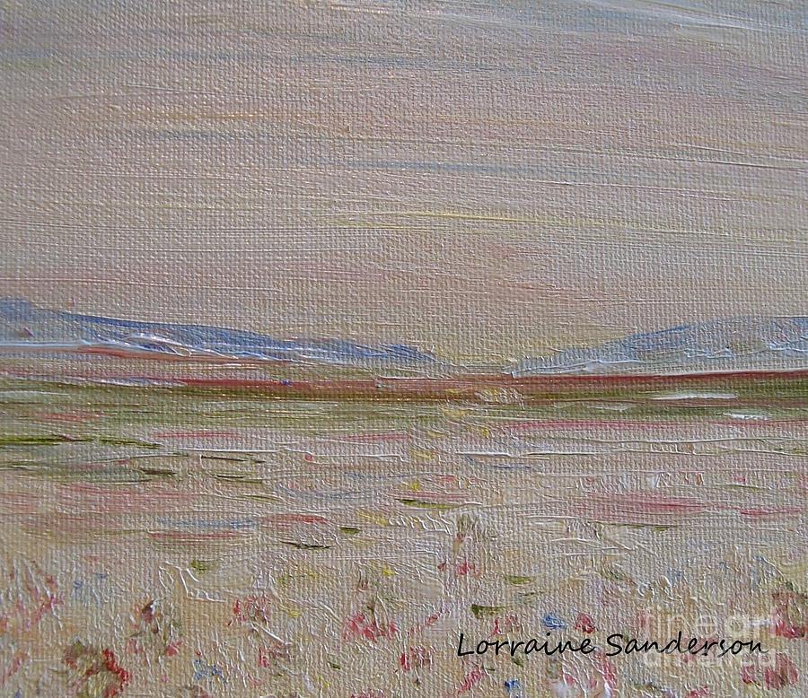 Serenity by Lorraine Sanderson