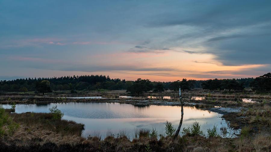 Serenity Photograph by William Mevissen