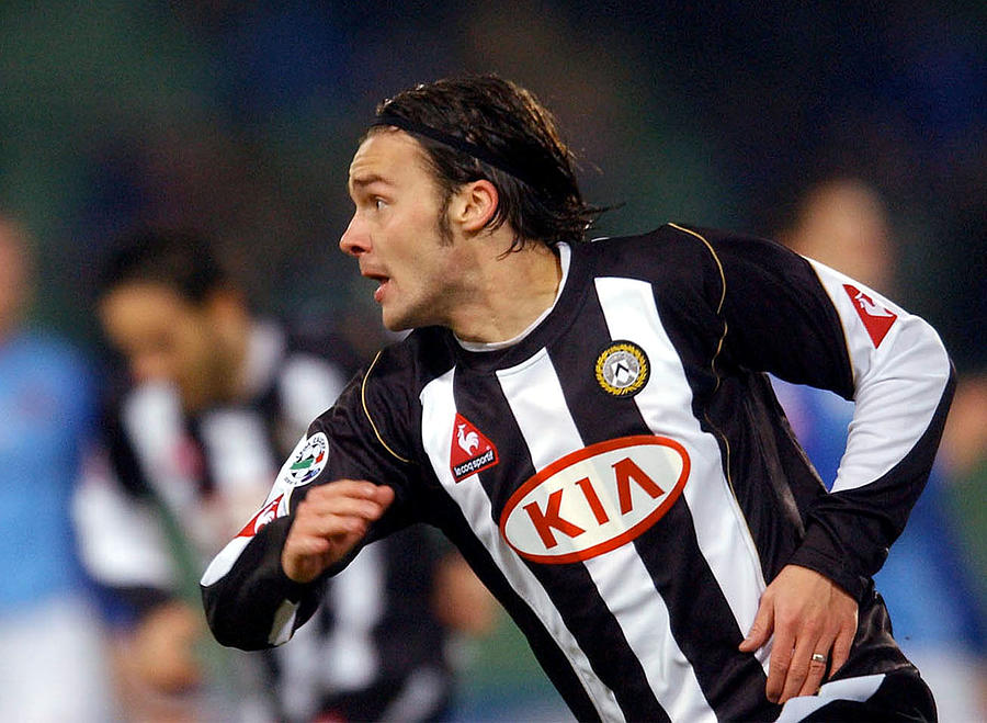 Series A: ChievoVerona v Udinese Photograph by New Press
