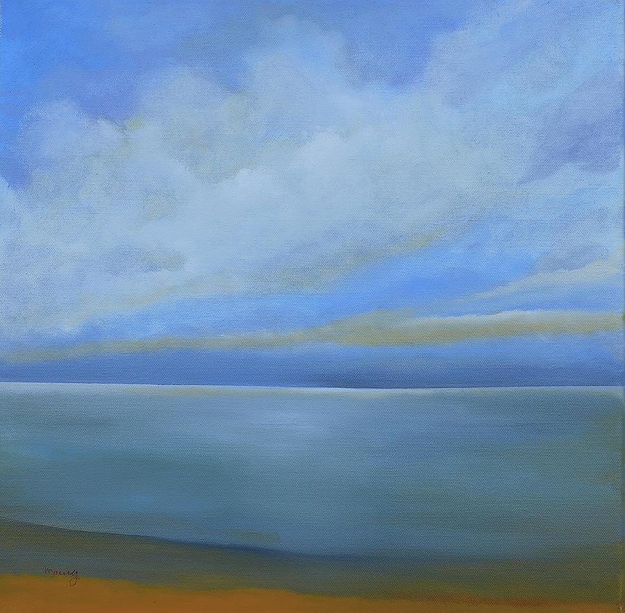 Seven Seas by Alicia Maury