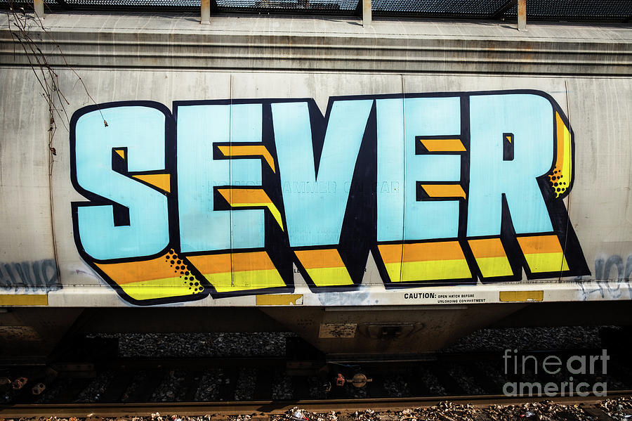 Sever by Len Tauro