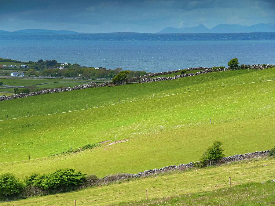 Shades Of Ireland Photograph