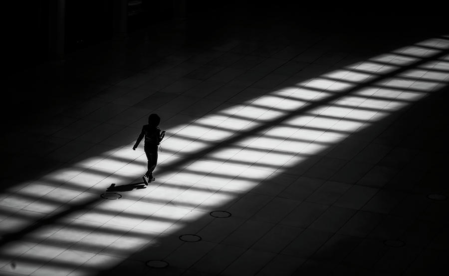ShadowWalk by Suguna Ganeshan