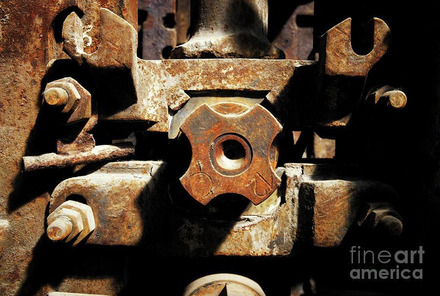 Shaft Clutch Metal Engine Photograph