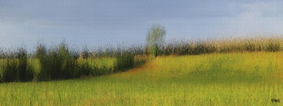 Digital Digital Art -  Si Turner metait conte ... by The KMoon