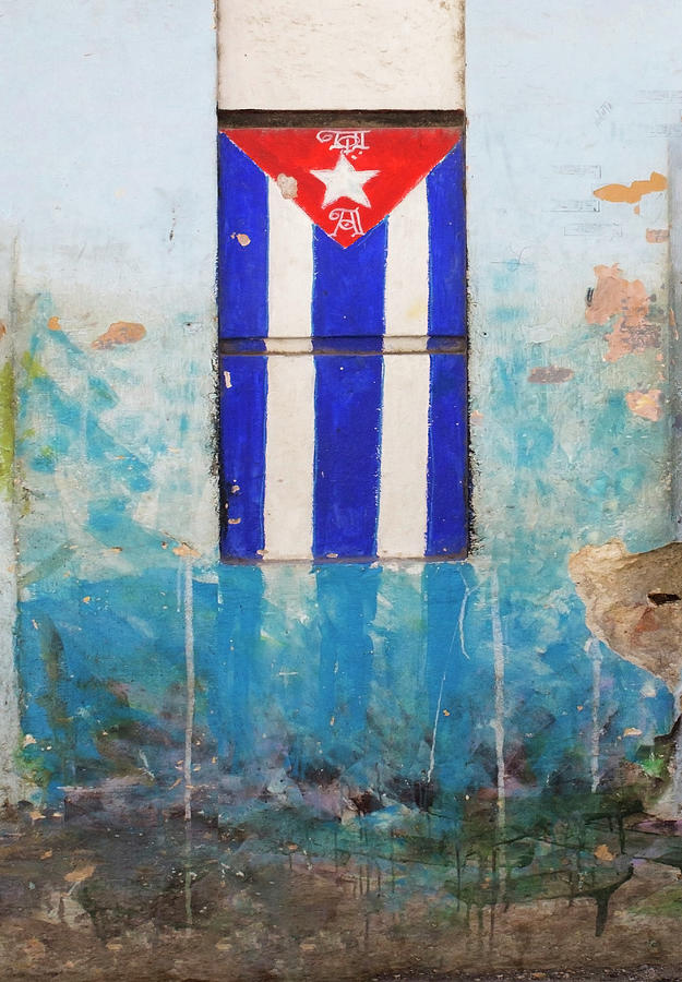 Simple Gifts - The Book of Cuba - No.9 Photograph by Jim Aho