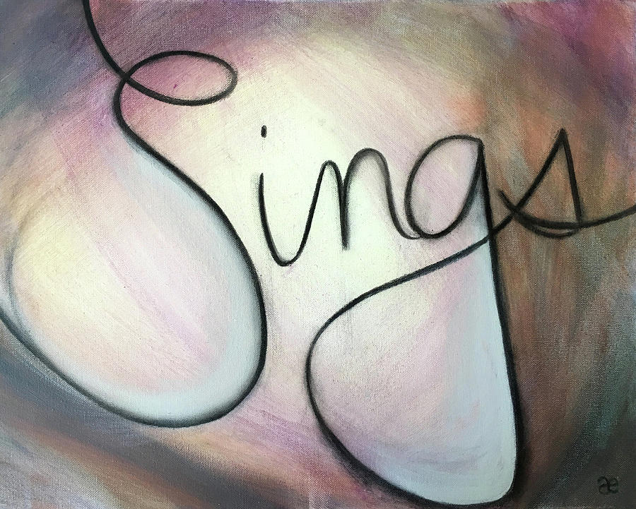 Sings by Anna Elkins