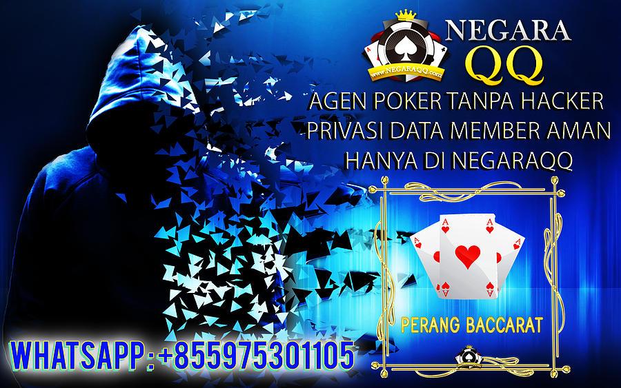 Situs Poker Online Pyrography By Agendomino Judinegaraqq
