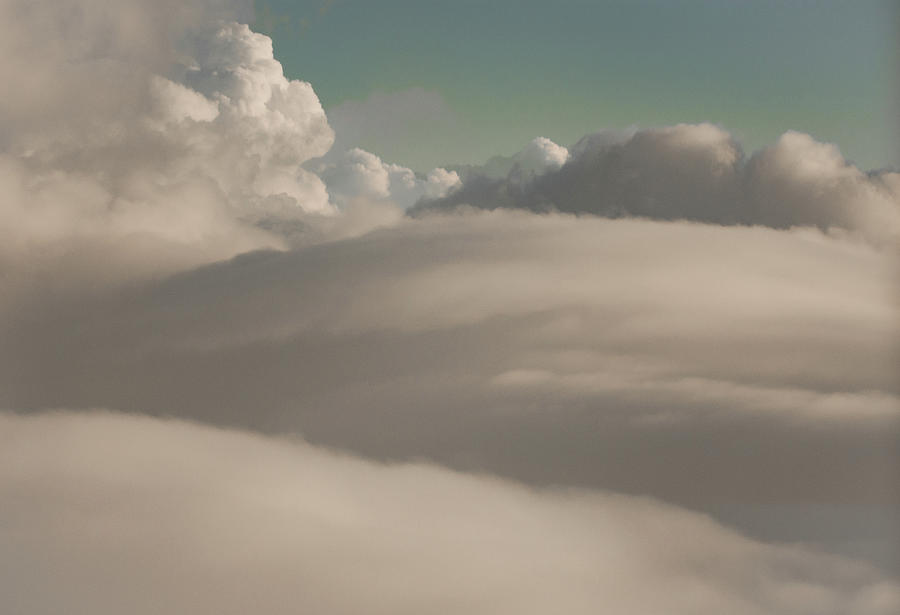 Sky Two by Amanda Rimmer