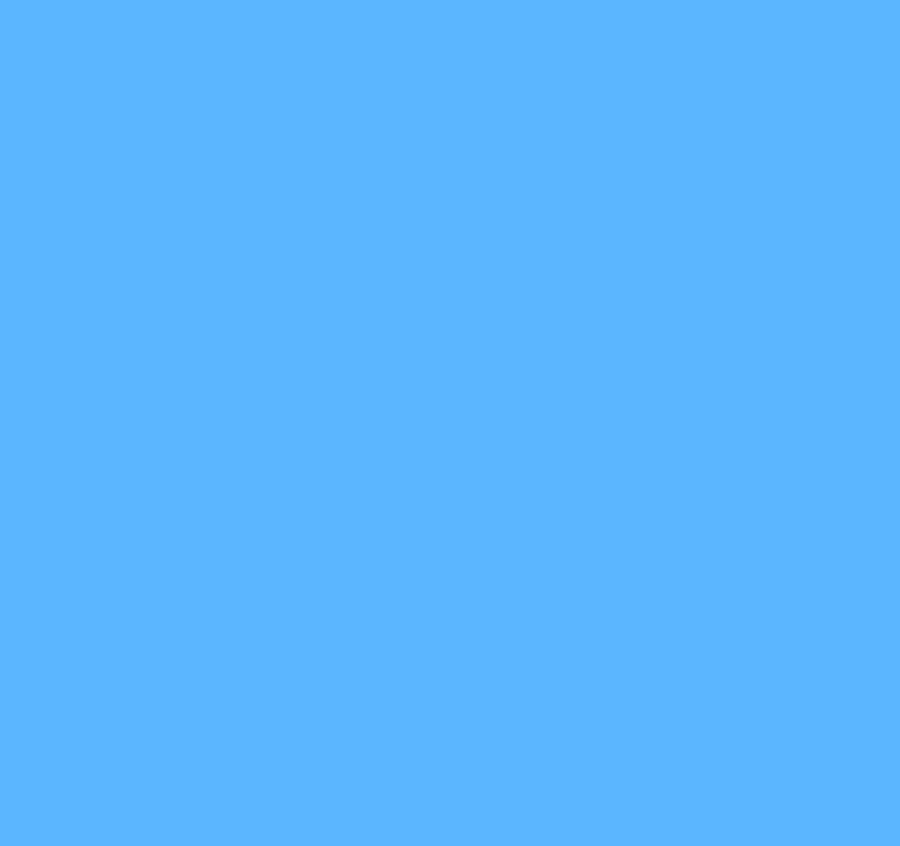Sky Blue Digital Art - Sky Blue by Courtney Hall