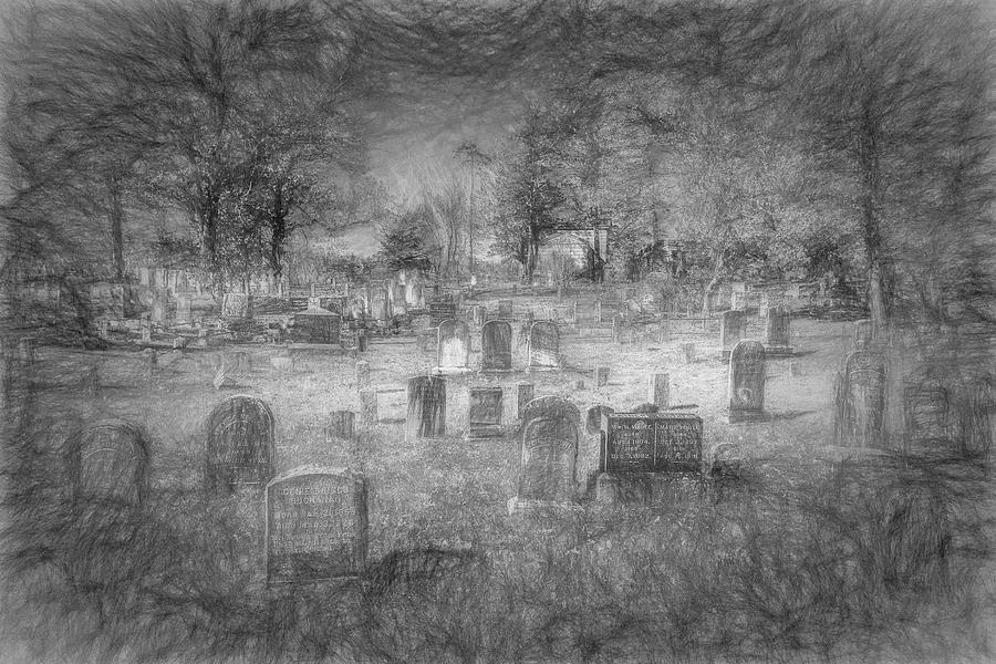 Sleepy Hollow Haunting by David Pyatt