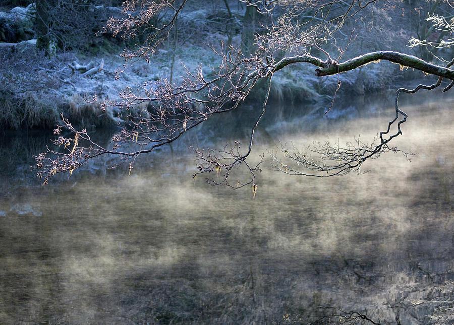 Smoke on the Water by Anita Nicholson