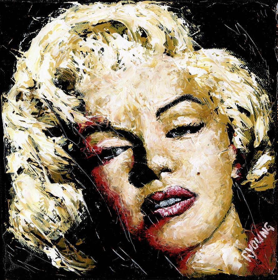 Some Like It Hot Part 2 Painting