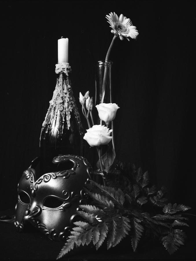 Soul, Body And Pleasure I Photograph