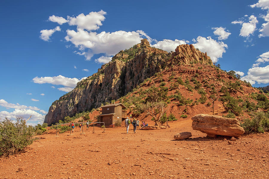 South Kaibab Trail 59 by Marisa Geraghty Photography
