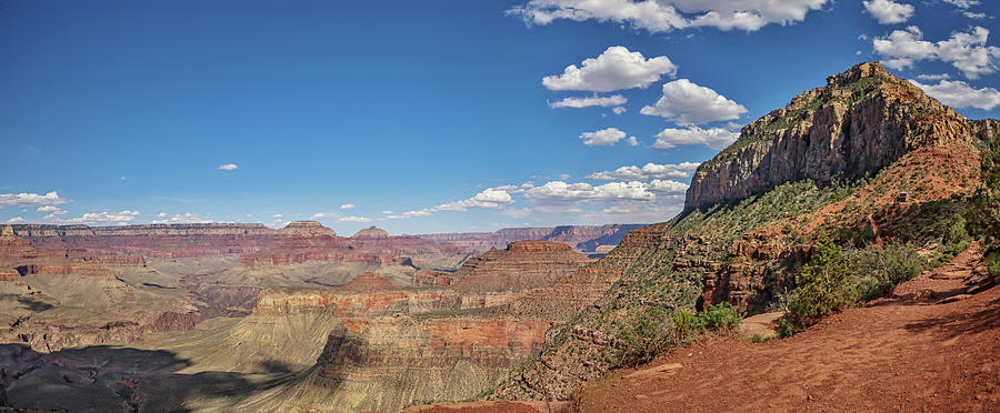 South Kaibab Trail 67 by Marisa Geraghty Photography