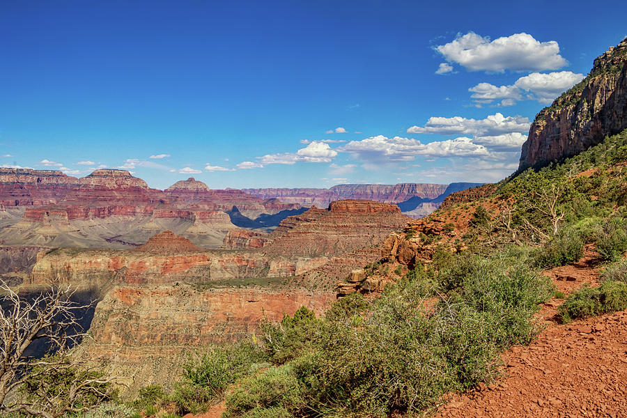 South Kaibab Trail 69 by Marisa Geraghty Photography