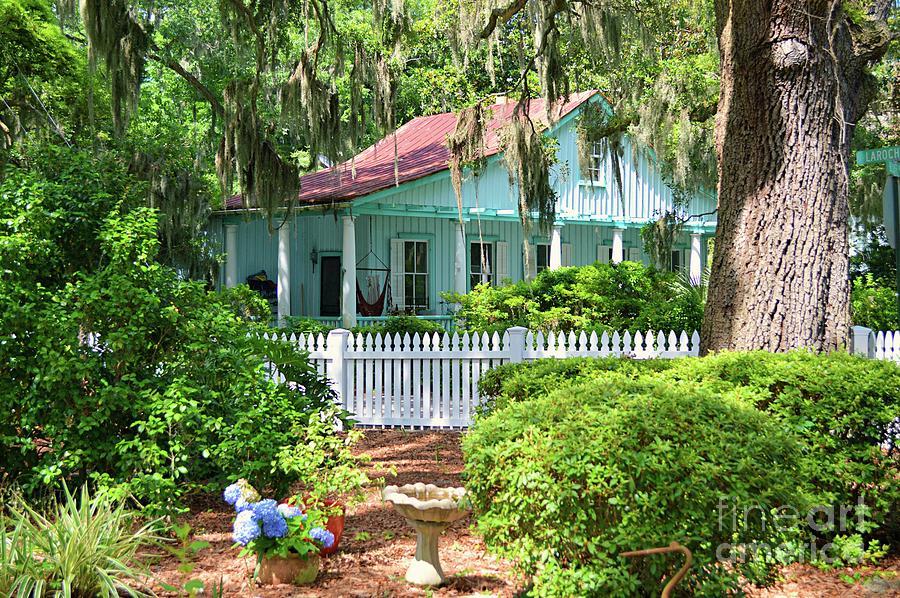 Southern Comfort Photograph