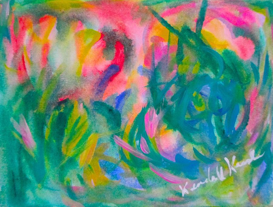 Sparkle by Kendall Kessler